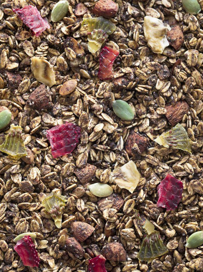 detalle granola antiox maqui